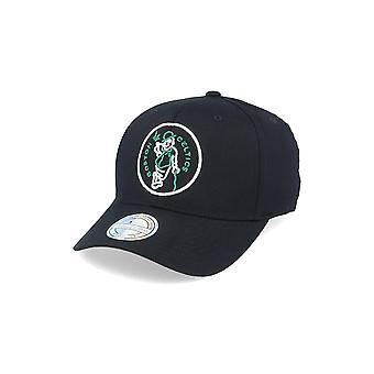 Mitchell & Ness Nba Boston Celtics Neon Light Adjustable Cap