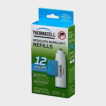 Neue Thermacell Single Pack Refill Repellents Natural