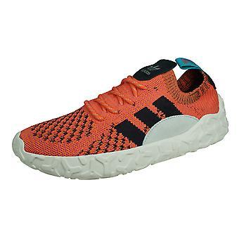 Adidas Originals F/22 Primeknit Entrenadores / Zapatos - Naranja