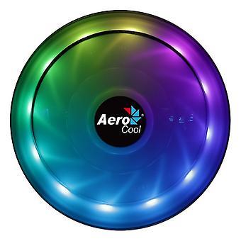 Ventilator Cpu Aerocool Core Plus Ø 12 cm 1800 omdr./min.
