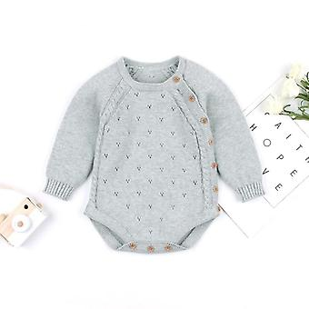 Newborn Autumn Winter Infant Sweaters Clothes