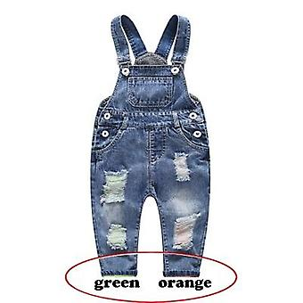 Children Jeans Pants, Denim Trousers Kids