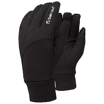 Trekmates Zwarte Codale Droge Handschoen