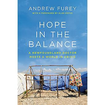 Hope In The Balance by Furey & Andrew