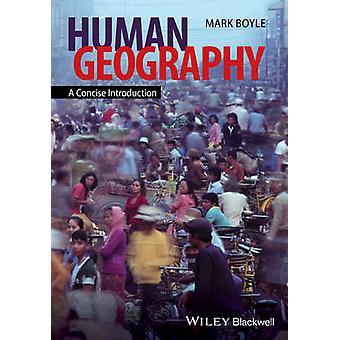 Sociale geografie
