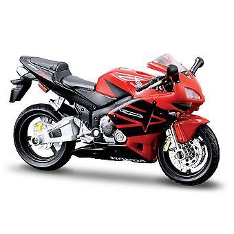 Maisto Honda CBR 600RR Motorbike 1:18