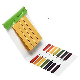Professional 1-14 Ph Litmus Paper Ph Test Strips-water Cosmetics Soil Acidity