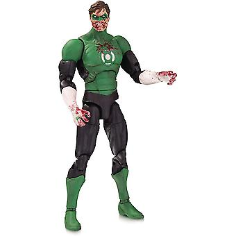 Green Lantern Dceased Essentials Action Figure