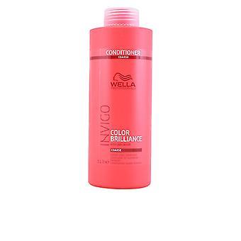 Colour Protecting Conditioner Invigo Wella (1000 ml)