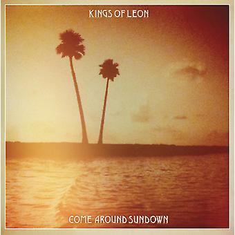 Kings of Leon - Come Around Sundown [CD] USA import