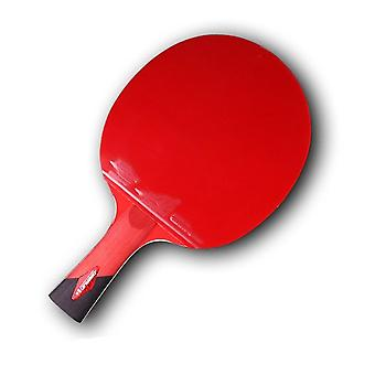 Ping Pong Paddel med Killer Spin Case - Professionell bordtennis racket