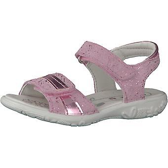 RICOSTA Open Toe Sandal Pink