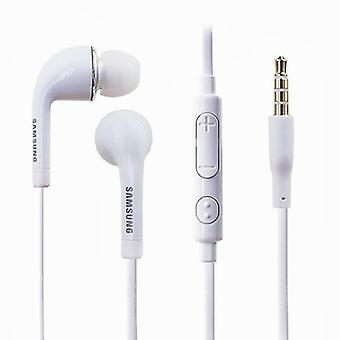 سامسونج - سماعات الأذن في الأذن EO-HS3303 - أبيض