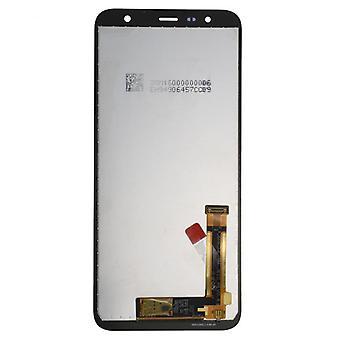 100% Original 6.0'' Lcd Für Samsung Galaxy J4 (original Schwarz)