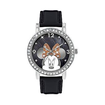 Minni Hiiri Diamond Effect Watch