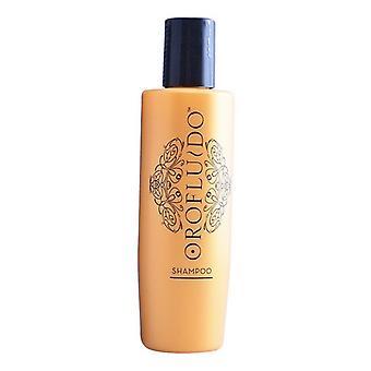 Moisturizing Shampoo Orofluido/200 ml