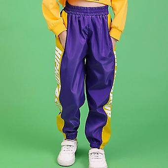 Modern Dancing Costumes Clothing Suits Kids's Hip Hop Dance Wear Outfits