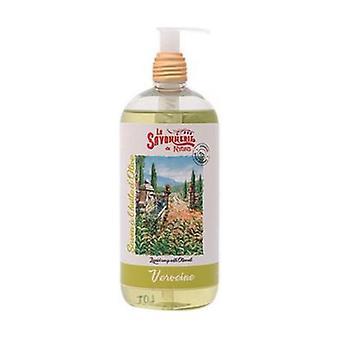 Verbena liquid soap 1L 1 L
