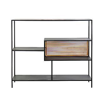 Sideboard Dekodonia Metallgran (115 x 30 x 100 cm)