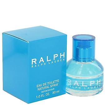 Ralph Eau De Toilette Spray By Ralph Lauren 1 oz Eau De Toilette Spray