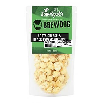 BrewDog Goats Cheese & Black Pepper Pipoca