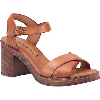 Hush chiots georgia heeled sandal différentes couleurs 31949