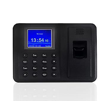Cheapest Time Attendance Machine For 2000users