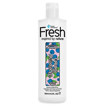 Groom Profesional Fresh Blueberry Bloom Hydrating Shine Shampoo