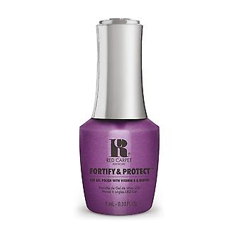 Red Carpet Manicure Fortify & Protect Gel Polish - The Magic Hour