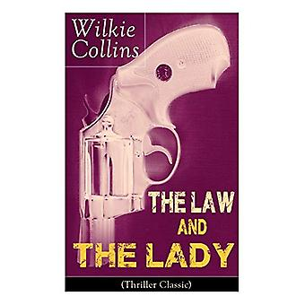 The Law and The Lady (Thriller Classic) by Wilkie Collins - 978802733