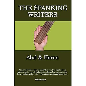 The Spanking Writers: Paperback Edition