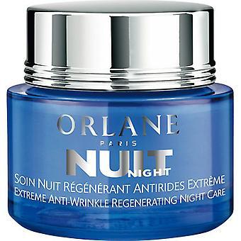 Orlane Crema Anti-arrugas Extreme Noche 50 ml