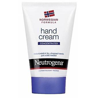 Neutrogena koncentrerade händer grädde 50 ml