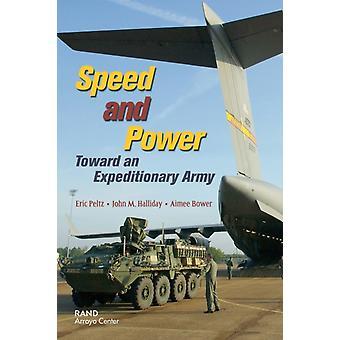 Hastighet och kraft av Eric PeltzJohn M HallidayAimee Bower