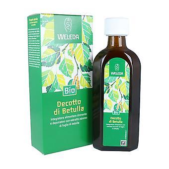 Sockerfri björkjuice 250 ml (citron)