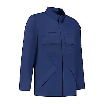 Dapro Multirisk Multinorm Jacket 98% Cotton   - Flame-Retardant , Anti-Static , Welding , Arc Flash Protection and Chemical Resistant