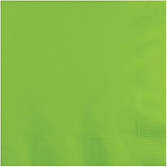 Bn 12/20Ct 2P Fresh Lime Napkin
