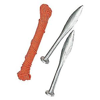 Spear and Jackson 10505Z Line and Insulated Pins