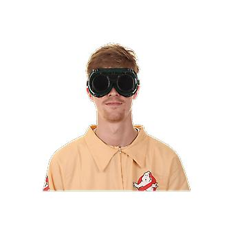 Adultos Ecto Goggles Halloween Fancy Dress Ghostbusters Costume Acessório