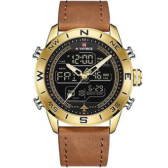 Casual Sport Watches for Men Top Brand Luxury