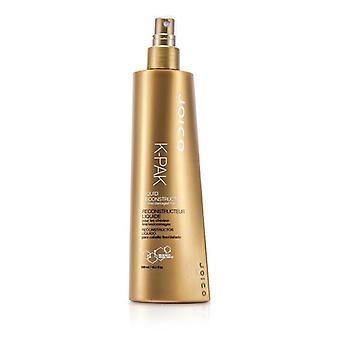 Joico K-Pak flydende rekonstruktøren - For Fine / beskadiget hår (ny emballage) 300ml / 10.1 oz