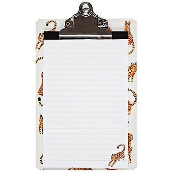 Tiny Tigers Mini Clipboard