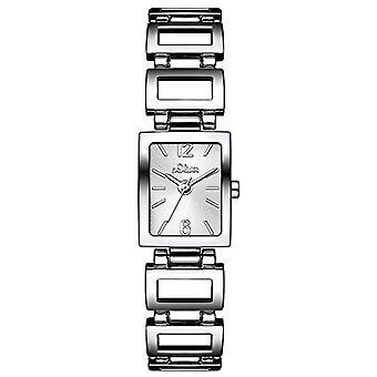 s.Oliver Analogique Quartz Montre-bracelet SO-3023-MQ