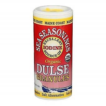 Maine Coast Sea Seasonings Organic Dulse Granules