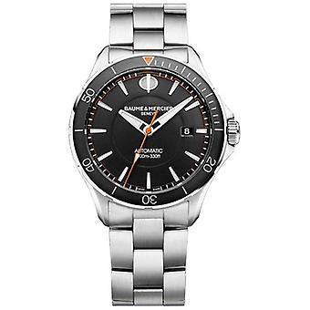Baume&mercier watch clifton m0a10340