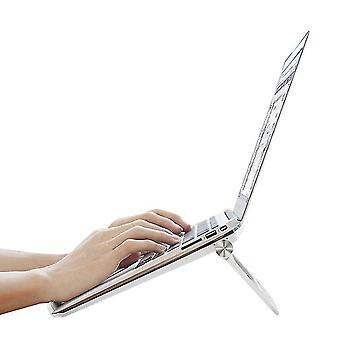 D16 musta korkeussäätö työpöytä korotettu teline kannettava nosto jäähdytyselementti kannettava jalusta x823