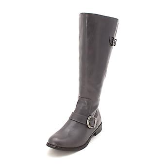 LifeStride Womens Rosaria Closed Toe Over Knee Fashion Boots