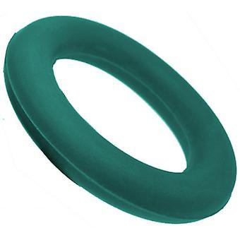 Spons Rubber Ring - Groen