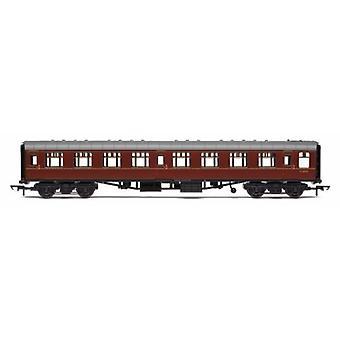 Hornby R4783 BR Mk1 Corridor 2nd Class Coach E24693 00 Gauge