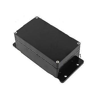 جديد 158x90x64mm الأذن القيمة المطلقة البلاستيك ip65 مقاومة للماء اللهب الكهربائية تقاطع مربع sm36067